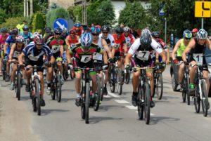 foto triathlon