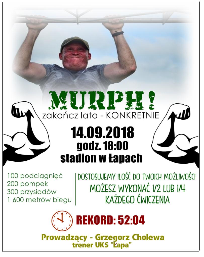 murph plakat